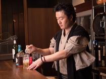 料理とお酒、その両方の立場から互いに合うペアリングを提案