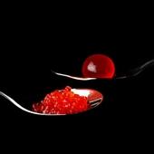 アルギン酸ナトリウムによる球化