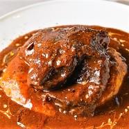 牛ホホ肉の赤ワイン煮込み(300g)限定5食