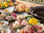 炙り肉寿司食べ放題×個室と和食 和菜美 秋葉原店