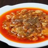 「麻」の痺れる旨みと「辣」の本格的な辛さが絶品『マーボー豆腐』