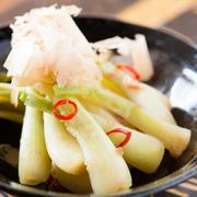 島豆腐を泡盛に漬け発酵させた、琉球王朝時代から続く栄養食品。タンパク質が豊富な食品です。