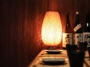 全席個室居酒屋 漁火(いさりび) 博多駅店
