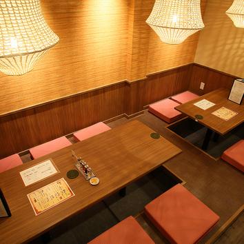 【宴会にオススメ】ディナーコース ¥3000