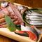 種類豊富な海の幸に恵まれた、瀬戸内で水揚げされる旬魚