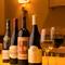 天麩羅×ワイン。意外な組み合わせながら、抜群の調和
