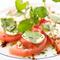 トマトとモッツァレラのカプレーゼ