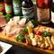 世界各国のチーズ料理と相性抜群のワインをラインナップ