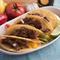これぞ本場メキシコの味! 3種類の皮から選べる『タコス』
