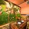 メキシコの密林? 子どもに大人気の「ジャングルの部屋」