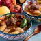 メキシコのお母さんの味わいが堪能できる『ソパ(スープ)』