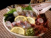 寿司と地産地消の店 明倫館