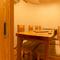 接待やプライベートな集まりに最適な個室