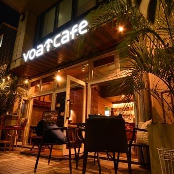 【月~木限定】夜カフェ夜ご飯コース 2980円 全6品2時間飲放付