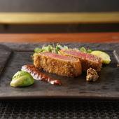 美味しさの決め手は出汁。ワインとの新鮮なマリアージュも体感できる『Jampaコース』