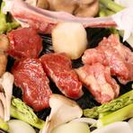 NZで飼育された最高ランクのサフォーク種は臭みゼロ