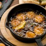 素材の良さが感じられるように、味付けは、塩、レモン、オリーブオイルでシンプルに。イタリアンらしく、新鮮な海鮮の甘みや歯ごたえをそのままに味わえる盛り合わせです。