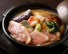 上品な甘辛さ。金沢郷土料理『合鴨の治部煮』
