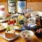 日本酒好き必見! おさけが進む会席『和醸良酒コース』