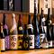 日本酒ソムリエが日本各地から選りすぐる厳選「日本酒」