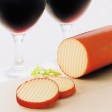 しっとりと柔らかく、肉の旨みを堪能できる『自家製ローストビーフ』