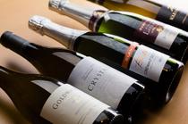 その日のお薦めワインは、毎日更新するSNSでも確認できます