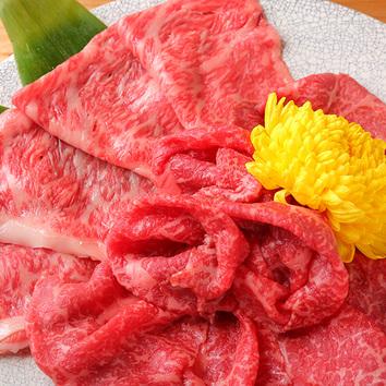 【0°熟成 松阪牛】切り出ししゃぶしゃぶ-おすすめセット-