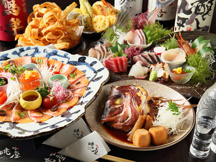 名古屋グルメの土台となる新鮮な地元の食材