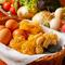 【からさわ農園】から直接届く旬菜と、手打ちのパスタ