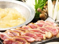 創業20年が生んだ、播州百日鶏の鶏ガラを8時間じっくり煮込んだ自家製鶏ガラスープ鍋