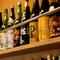 焼き鳥に良く合う日本酒、焼酎各種