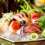 素材の味を活かした伝統の逸品、バランスよく各種ご宴会にお薦め。大人気コースです!