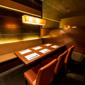個室空間×絶品肉バル、女子会にぴったりなシチュエーション
