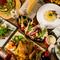 人気のチーズタッカルビがパーティーで楽しめる『チーズタッカルビコース』