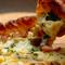 サクッとした軽い食感と濃厚チーズの『パイッツァ』