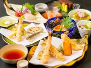 天ぷら・鯛めし 与太呂 梅田店