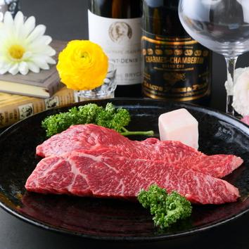 数量限定×神戸牛イチボディナーコース【150g】