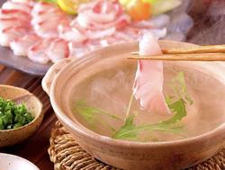 秋の味覚「人気NO1」の松茸を存分に味わっていただくコース(9月1日~10月31日までの期間限定)