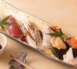 変わり種の天麩羅と土鍋鯛飯のコース とにかく「天麩羅が食べたい!」という方に楽しんで頂けるコースです