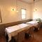 ランチ・ディナーとも、女性のお集りに最適な料理&空間をご用意