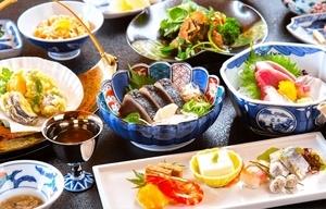 土佐皿鉢料理