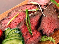 本格シュラスコを始め、お肉好きにはたまらない肉料理満載のコース♪