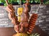 自家製のローストビーフや大人気の赤身ステーキなどが集合したお肉好きにはたまらないコース♪