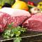 広島が誇るブランド牛を、部位ごとに厳選して極上ステーキに