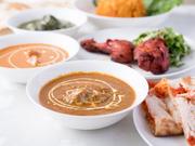 インド料理 RAJA フォレオ博多店