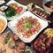 土佐の美味しいもの満載!鰹や高知の食材を楽しめるコースは県外の方におすすめです。