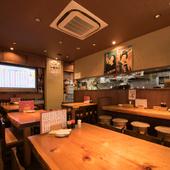 【最大34名】県外からのお客様に博多の味を・・