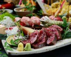 リーズナブルながら当店自慢の肉料理を堪能できる女子会コースです!
