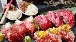 極上の肉料理を堪能!前菜や旬魚の塩焼きをはじめ、メインは鶏×豚×牛とご用意した極上プランです。
