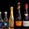 宴会欠かせない飲み放題プランは、ドリンクが80種類以上